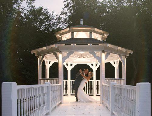 Twilight Wedding Package
